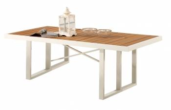 Individual Pieces - Dining Tables - Wisteria Dining Table for 6
