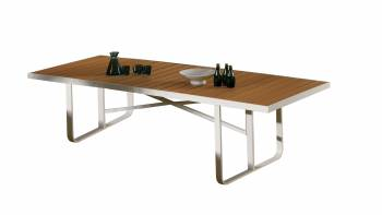 Individual Pieces - Dining Tables - Polo Dining Table for 8