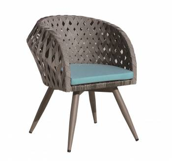 Verona Dining Chair with Arms - Image 4
