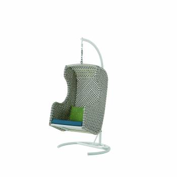 Shop By Collection and Style - Evian Collection - Evian Highback Hammock Chair