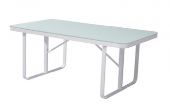 Individual Pieces - Dining Tables - Dresdon Dining Table For 6