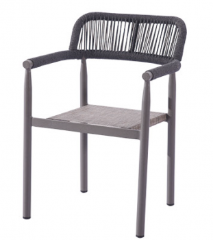 Shop By Collection - Venice Collection - Venice Dining Chair with Arms