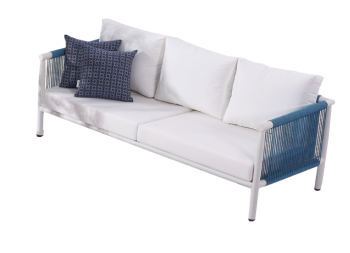 Shop By Collection - Venice Collection - Venice 3-Seater Sofa