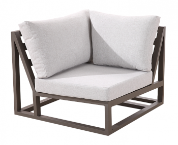 Shop By Collection and Style - Tribeca Collection - Tribeca Corner Sofa