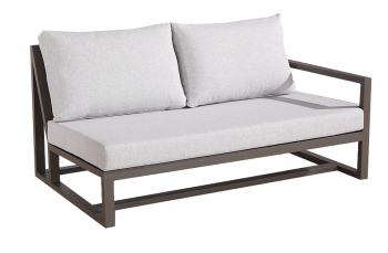 Shop By Collection and Style - Tribeca Collection - Tribeca Right Arm Sofa