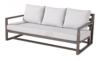 Shop By Collection and Style - Tribeca Collection - Tribeca 3 Seater Sofa