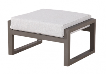 Individual Pieces - Coffee Tables, Side Tables And Ottomans - Tribeca Ottoman