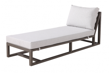Shop By Collection and Style - Tribeca Collection - Tribeca Chaise Lounge