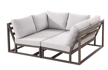 Shop By Collection - Tribeca Collection - Tribeca Modular Daybed
