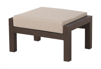 Individual Pieces - Coffee Tables, Side Tables And Ottomans - Soho Ottoman