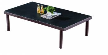 Individual Pieces - Coffee Tables, Side Tables And Ottomans - Asthina Rectangular Coffee Table
