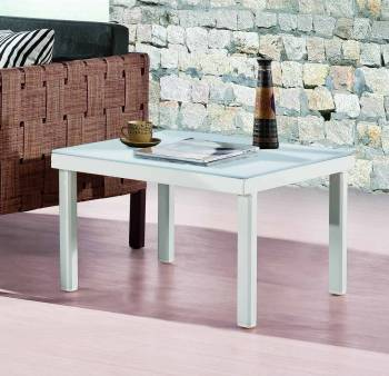 Asthina Square Side Table - Image 2
