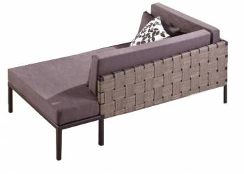Individual Pieces - Sofa And Chair Seating - Asthina Chaise Lounger