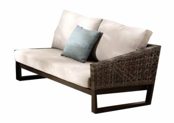 Individual Pieces - Sofa And Chair Seating - Cali Right Arm sofa