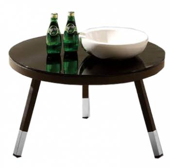 Shop By Collection and Style - Cali Collection - Cali Round Coffee table