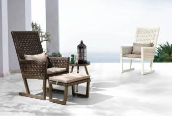 Cali High Back Chair - Image 2