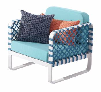 Shop By Collection - Dresdon Collection - Dresdon Club Chair