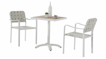Shop By Category - Outdoor Dining Sets - Edge Bistro Dining Set for 2