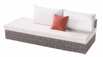 Individual Pieces - Sofa And Chair Seating - Edge Left Arm Chaise