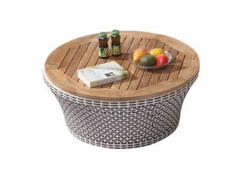 Evian Round Coffee Table - Image 2