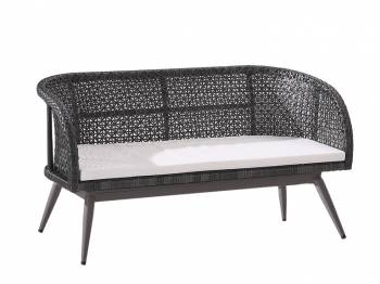 Shop By Collection - Evian Collection - Evian Loveseat WA1102
