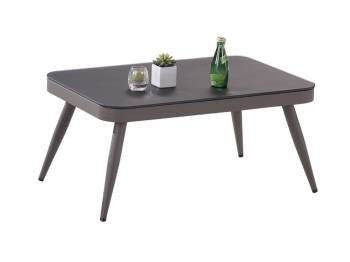 Evian Rectangular Coffee table