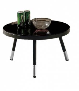 Individual Pieces - Coffee Tables, Side Tables And Ottomans - Fatsia Polo Round Coffee Table