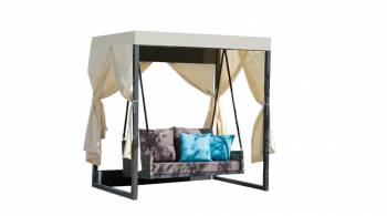 Shop By Category - Outdoor Swings - Fatsia Swing Set