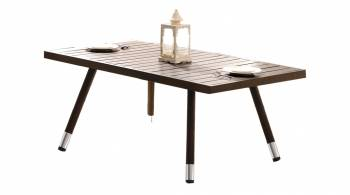 Shop by Category  - Outdoor Dining Sets -  Fatsia Dining Table