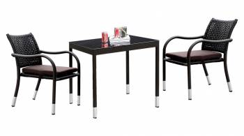 Shop By Collection and Style - Fatsia Collection - Fatsia Dining Set for 2