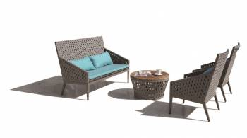 Shop By Collection - Florence Collection - Florence Seating Set for 4