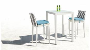 Shop By Category - Outdoor Bar Sets - Florence Bar Set for 2