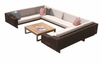 Florence Sofa Set for 8