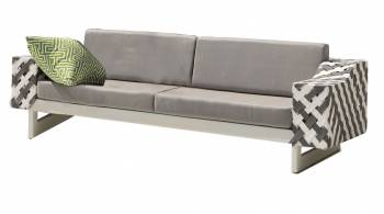 Shop By Collection and Style - Florence Collection - Florence 3 Seater Sofa