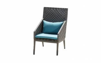 Shop By Collection - Florence Collection - Florence High Back Chair