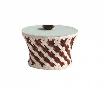 Shop By Collection - Florence Collection - Florence Round Side Table