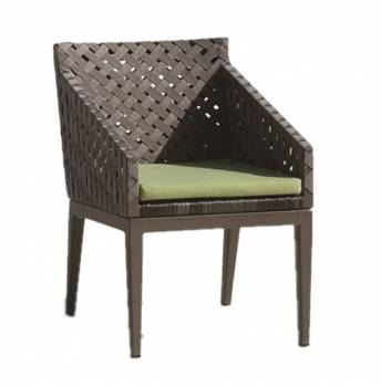 Shop By Collection and Style - Florence Collection - Florence Low Back Dining