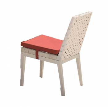 Florence Armless Dining Chair