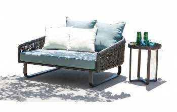 Shop By Category - Outdoor Daybeds - Haiti Daybed