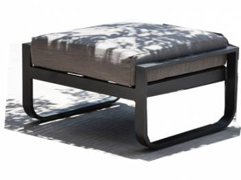Shop By Collection - Haiti Collection - Haiti Ottoman