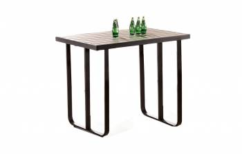 Individual Pieces - Bar Tables - Haiti Bar Table for 4
