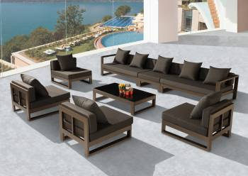 "Amber ""XL"" Sectional Set - QUICK SHIP - Image 2"