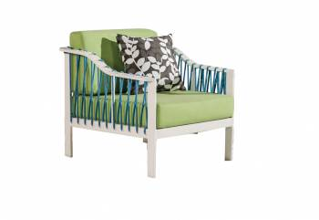 Shop By Collection - Hyacinth Collection - Hyacinth Club Chair