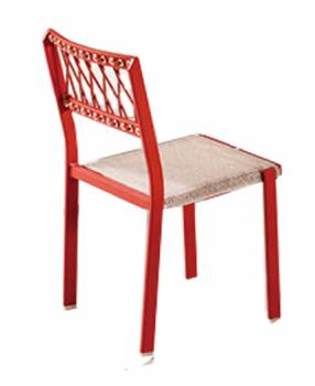 Shop By Collection -  Hyacinth Collection  - Hyacinth Dining Chair without Arms