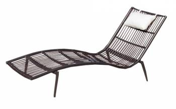 Shop By Collection - Kitaibela Collection - Kitaibela Chaise Lounge