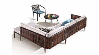 Kitaibela Sofa Lounge Set