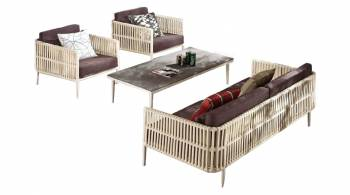 Shop By Collection - Kitaibela Collection - Kitaibela Sofa Set