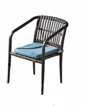 Kitaibela Dining Chair With arms