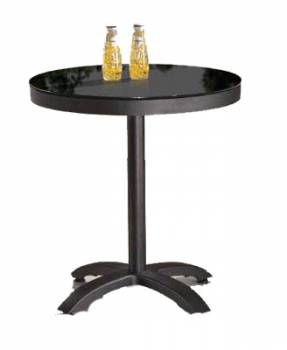 Individual Pieces - Dining Tables - Kitaibela Small Bistro Table