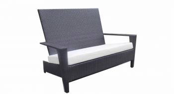Babmar - Martano Stackable Loveseat - Image 2